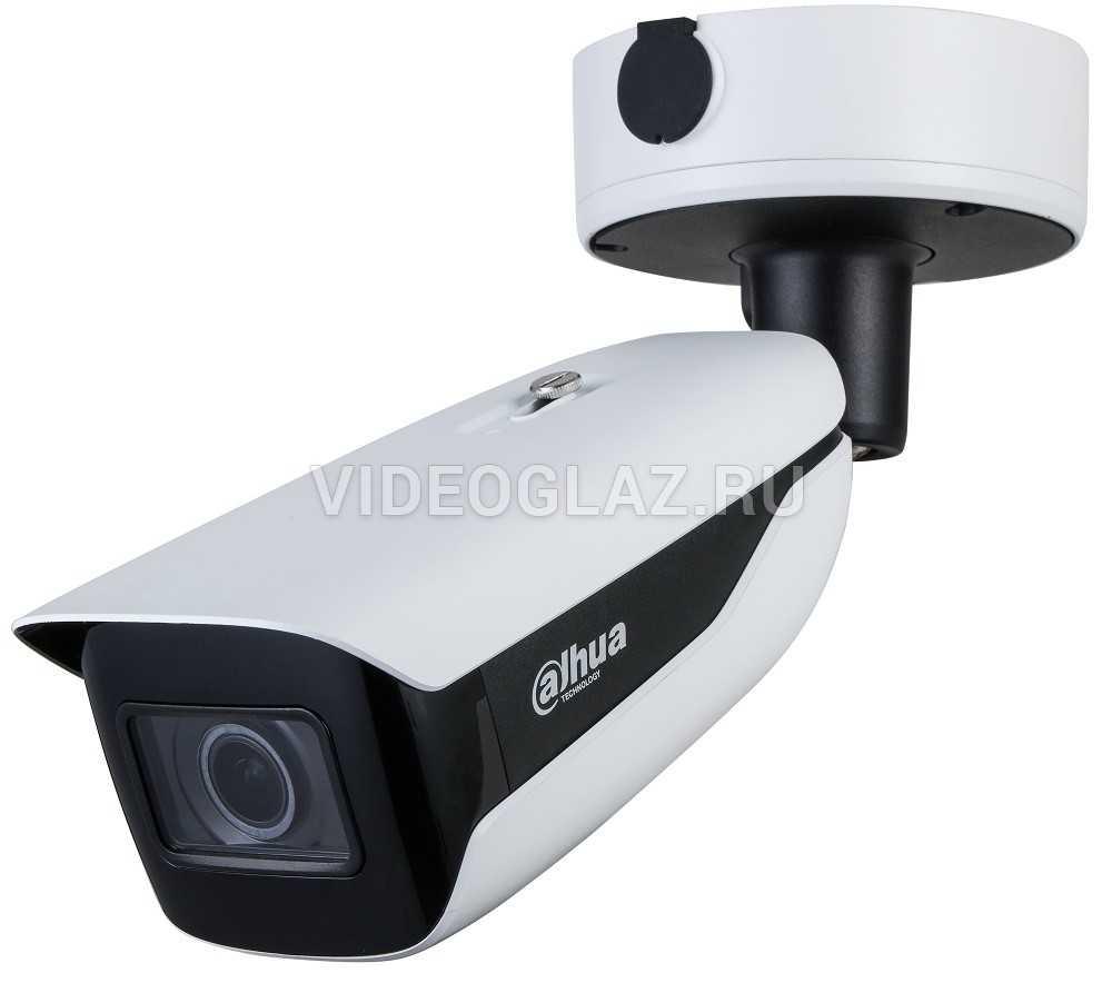 Видеокамера Dahua DH-IPC-HFW7442HP-ZFR