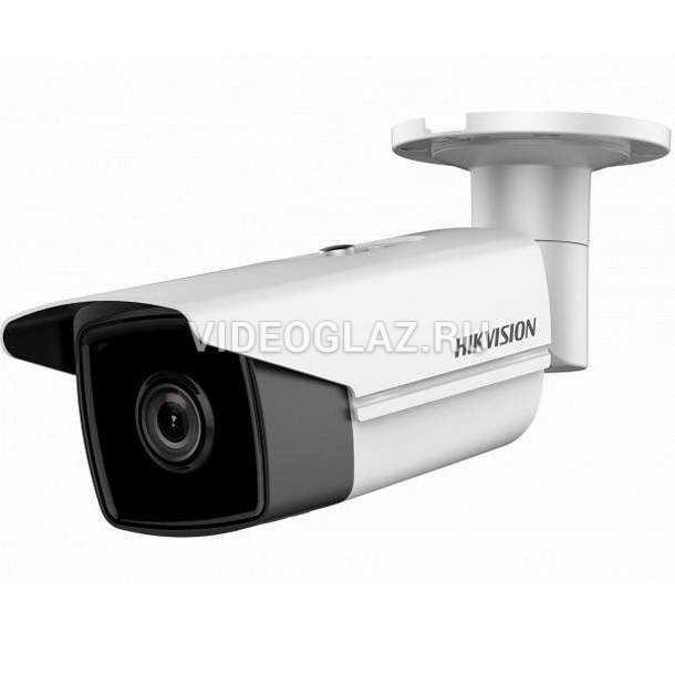 Видеокамера Hikvision DS-2CD2T55FWD-I5 (4mm)
