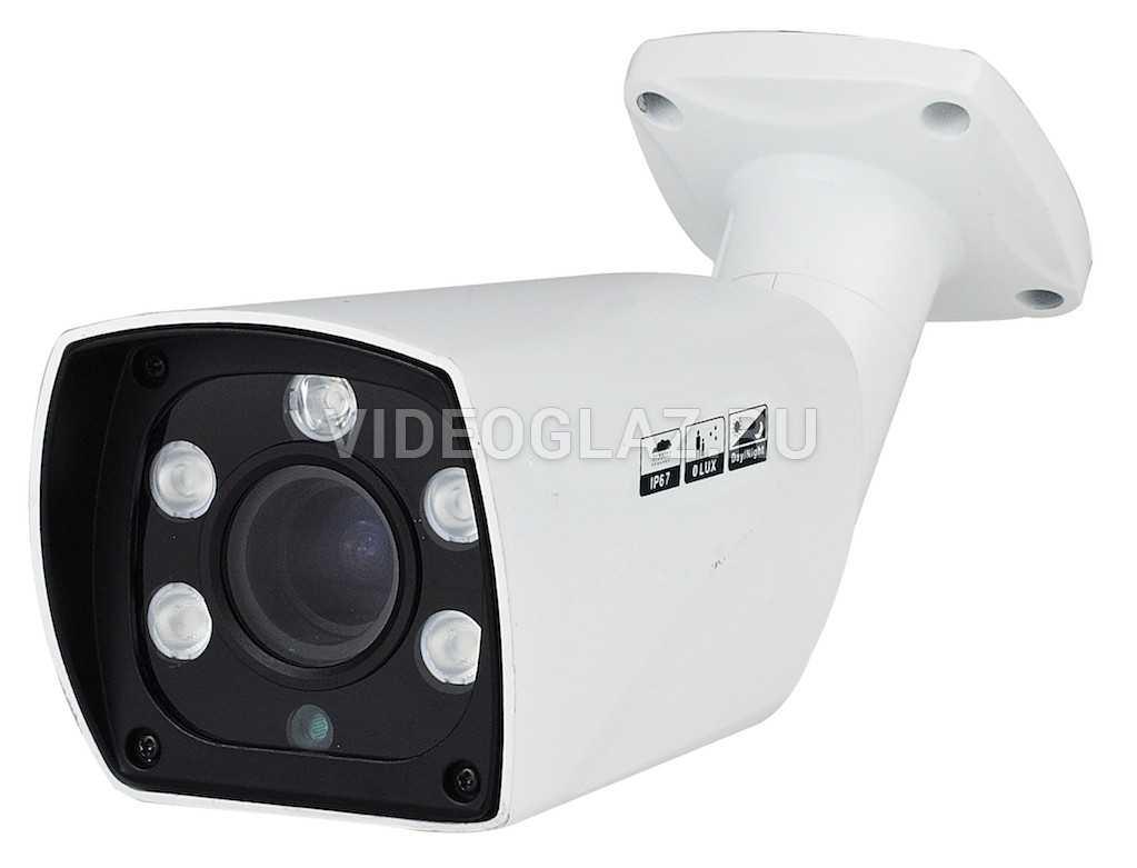 Видеокамера Сигма-ИС ИД-ВКА-2Ц-01