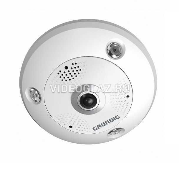 Видеокамера GRUNDIG GD-CI-AT12617F