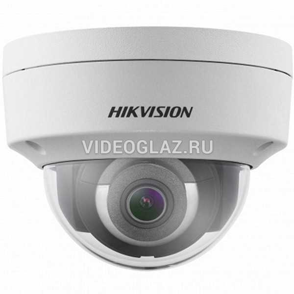Видеокамера Hikvision DS-2CD2785FWD-IZS (2.8-12mm)