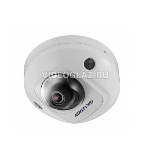Видеокамера Hikvision DS-2CD2535FWD-IWS (2.8mm)
