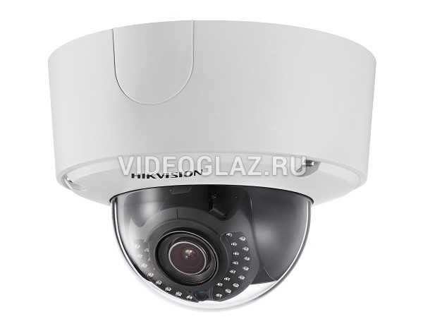 Видеокамера Hikvision DS-2CD4526FWD-IZH