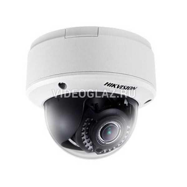 Видеокамера Hikvision DS-2CD4185F-IZ