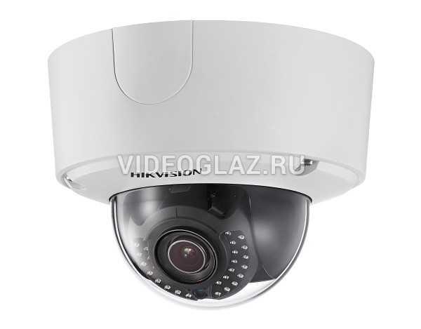 Видеокамера Hikvision DS-2CD45C5F-IZH