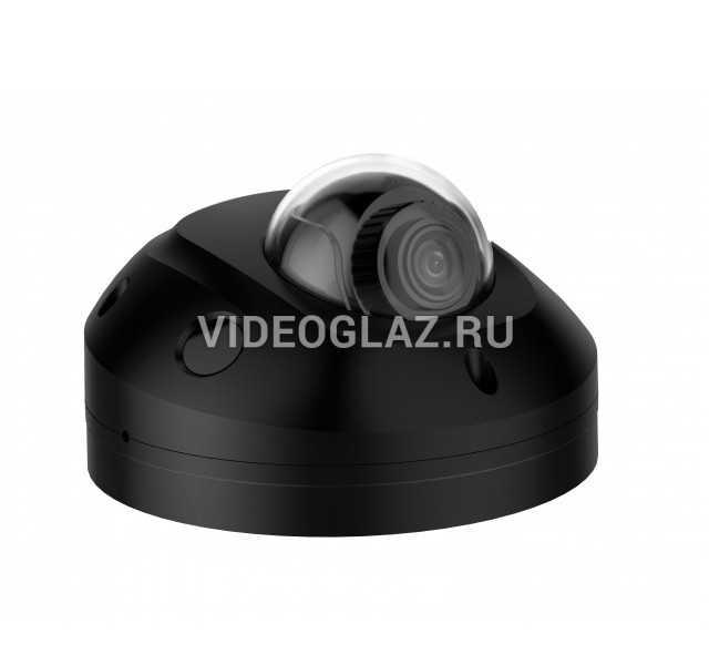 Видеокамера Hikvision DS-2XM6425G0/F-IM81 (2.8mm) 2m