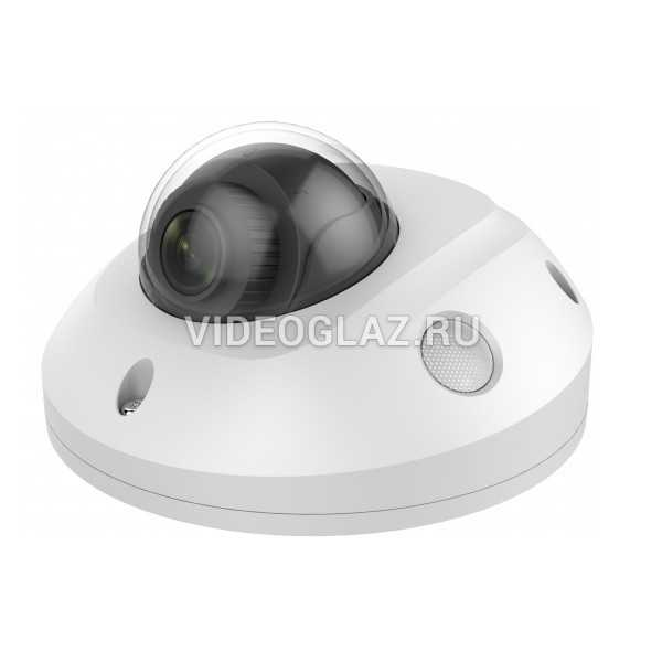 Видеокамера Hikvision DS-2XM6756FWD-IS (4mm)