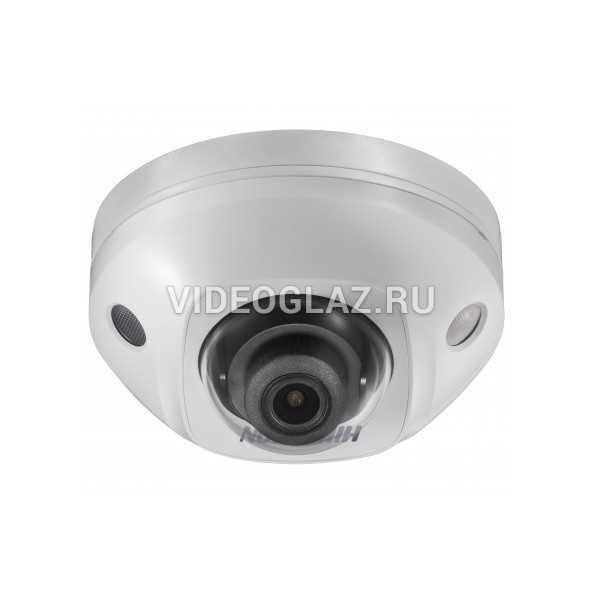 Видеокамера Hikvision DS-2XM6756FWD-IM (4mm)