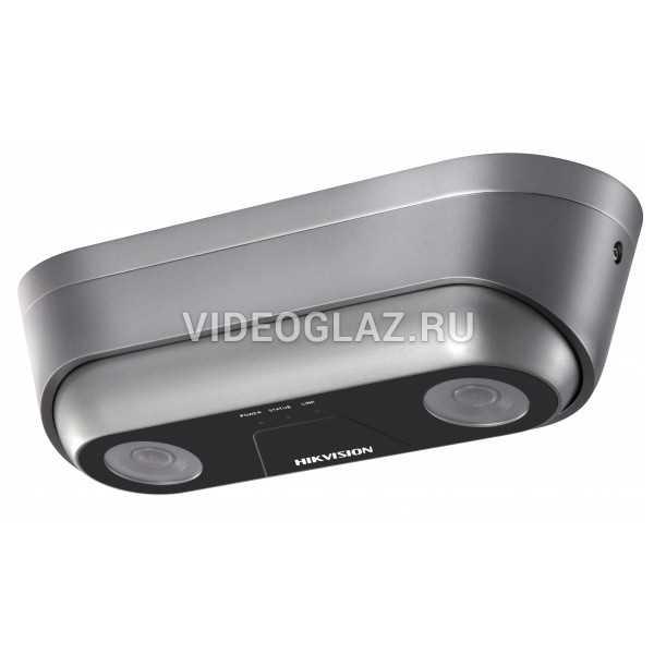 Видеокамера Hikvision iDS-2CD6810F-IV/C (2.8mm)