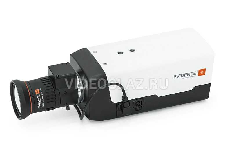 Видеокамера Evidence Apix - Box / M12 SFP