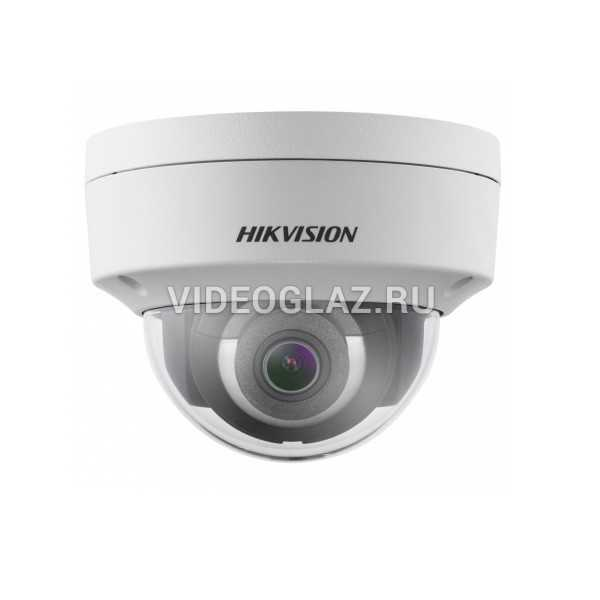 Видеокамера Hikvision DS-2CD2125FWD-IS (2.8mm)