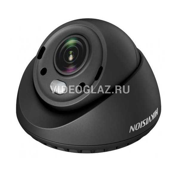 Видеокамера Hikvision AE-VC123T-ITS (2.1mm)