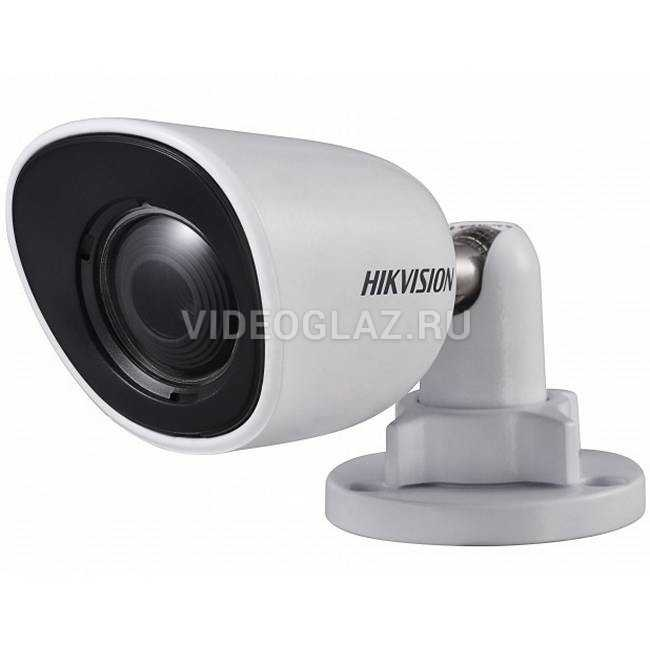 Видеокамера Hikvision DS-2CD6426F-50 (4mm) (2m)
