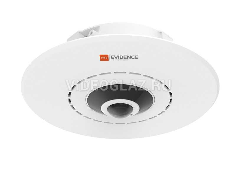 Видеокамера Evidence Apix - FishEye / E6 ICM Industrial