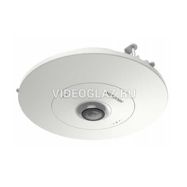 Видеокамера Hikvision DS-2CD6365G0E-S/RC (1.27mm)
