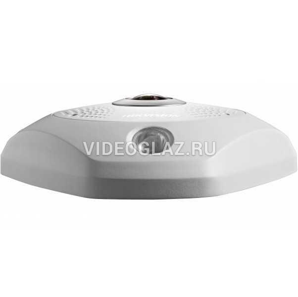 Видеокамера Hikvision DS-2CD63C5G0E-IS (2mm) (B)