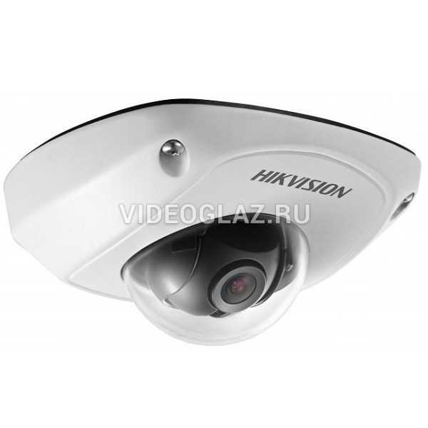 Видеокамера Hikvision AE-VC011P-IRS (2.8mm)