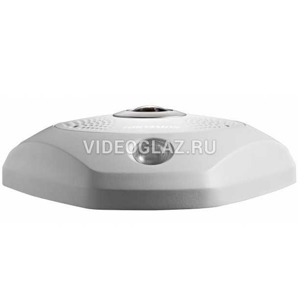 Видеокамера Hikvision DS-2CD63C5G0-IS (1.29mm)