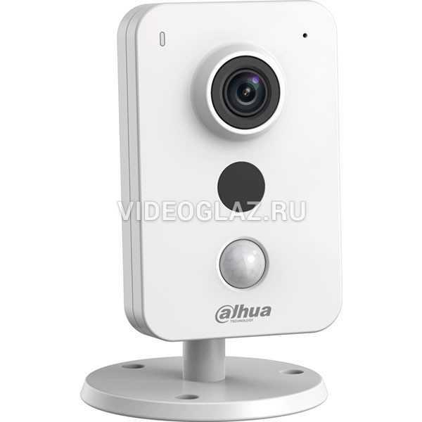 Видеокамера Dahua IPC-K46P