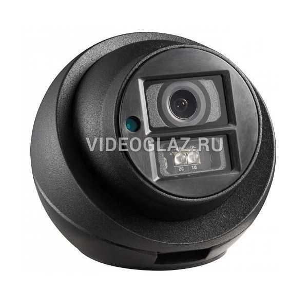 Видеокамера Hikvision AE-VC022P-ITS (2.1mm)