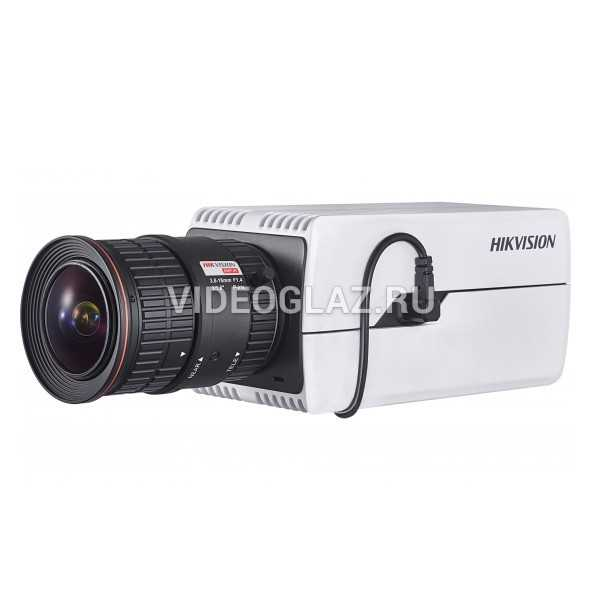 Видеокамера Hikvision DS-2CD7026G0