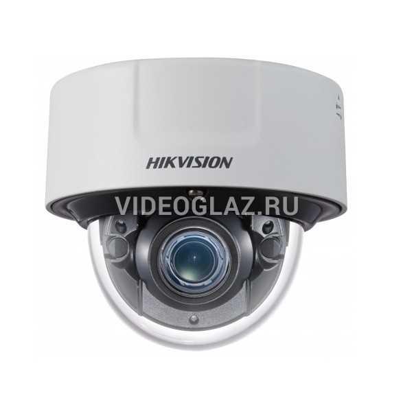 Видеокамера Hikvision DS-2CD7126G0-IZS (2.8-12mm)