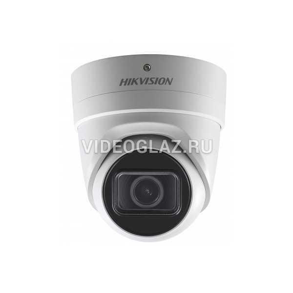 Видеокамера Hikvision DS-2CD2H25FHWD-IZS (2.8-12mm)