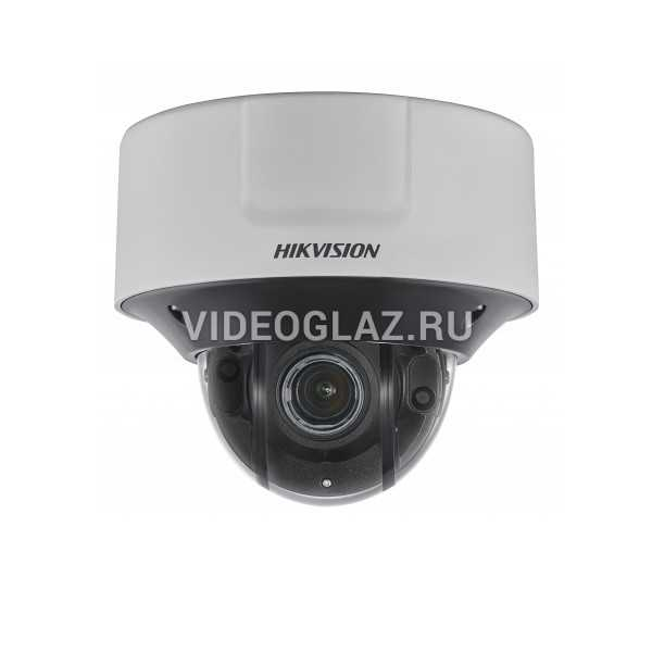Видеокамера Hikvision DS-2CD7526G0-IZHS (8-32mm)
