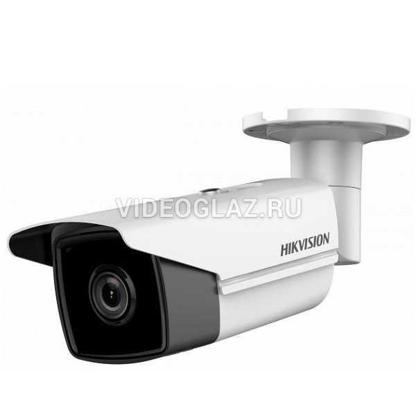 Видеокамера Hikvision DS-2CD2T25FHWD-I5 (6mm)