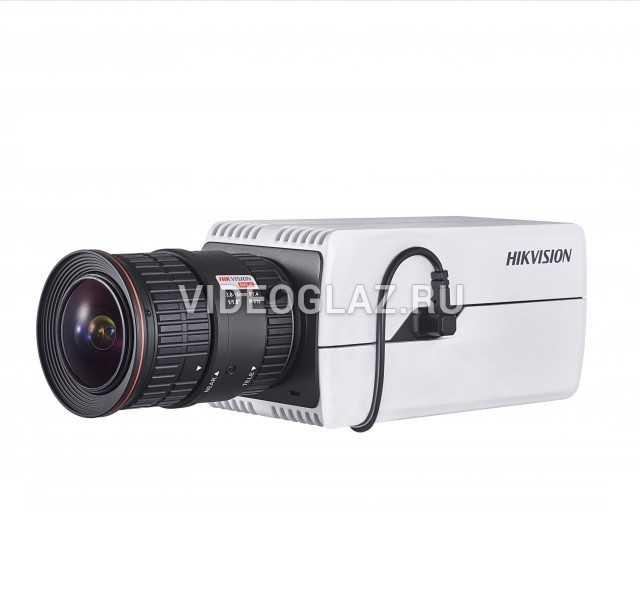 Видеокамера Hikvision DS-2CD7046G0-AP