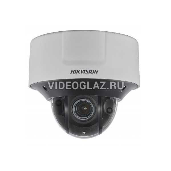 Видеокамера Hikvision DS-2CD7146G0-IZS (2.8-12mm)