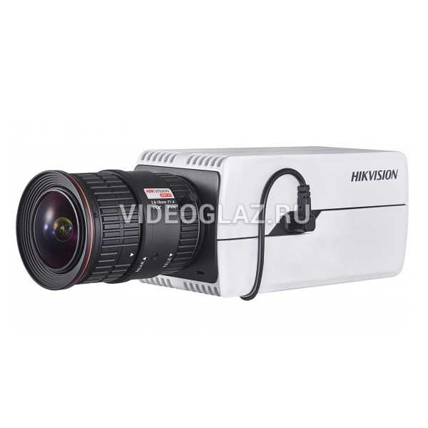 Видеокамера Hikvision DS-2CD7085G0-AP