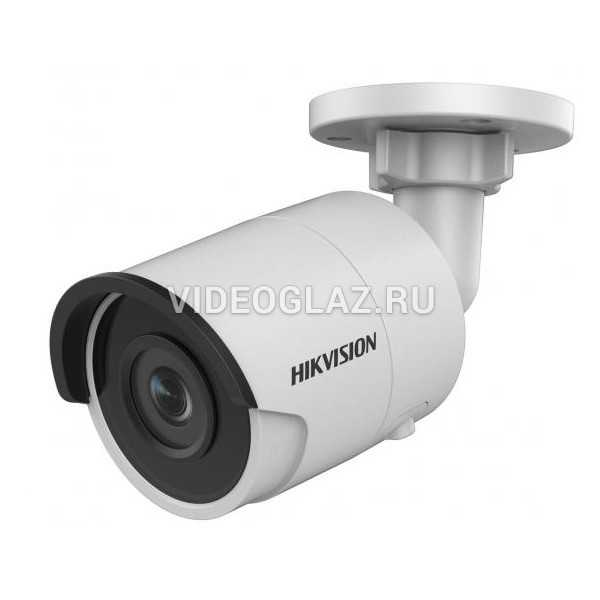 Видеокамера Hikvision DS-2CD2035FWD-I (12mm)