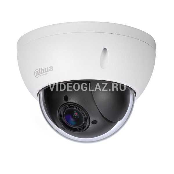 Видеокамера Dahua SD22204T-GN
