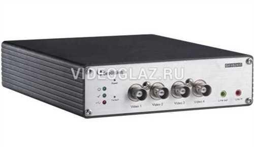 Geovision GV-VS2400