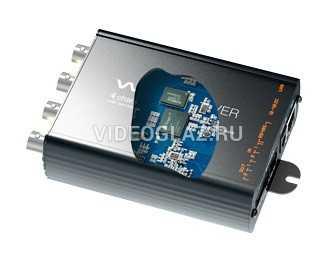 Stream Labs WaveServer 3554MH