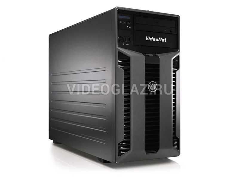 VideoNet Industrial-Defender IP