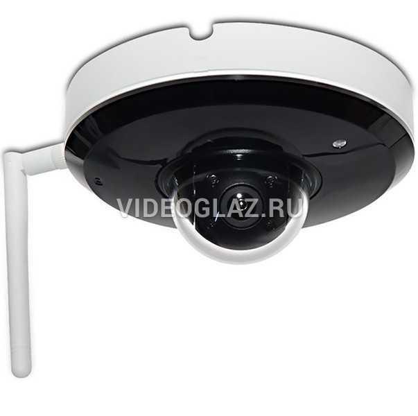 Видеокамера Dahua SD1A203T-GN-W