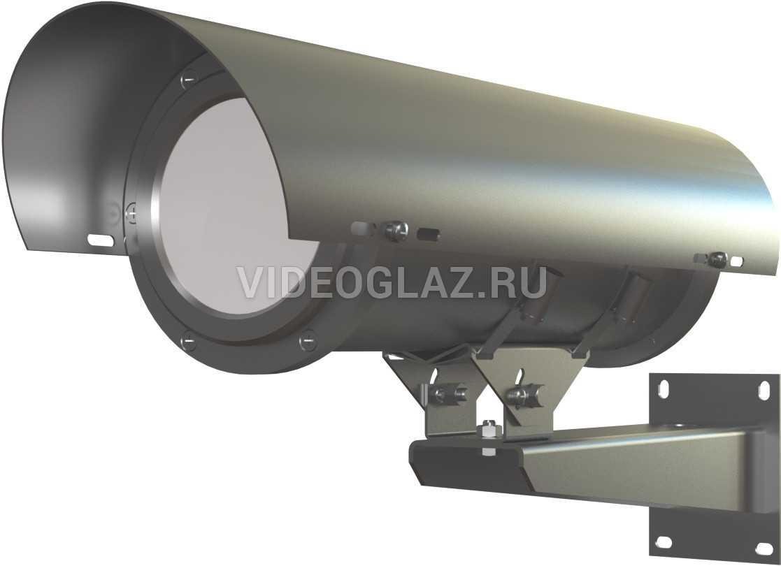 Тахион ТВК-182 IP Ex(LTV CNE-440 00, f=2,8-12 мм)