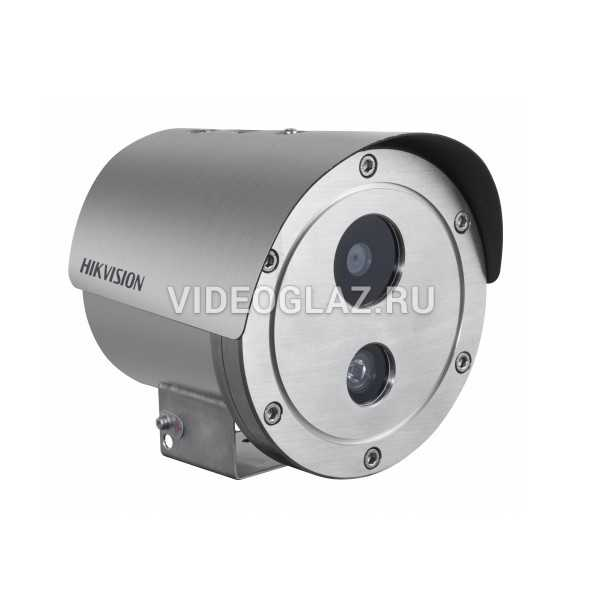 Hikvision DS-2XE6242F-IS/316L (12mm)