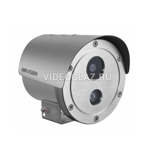 Hikvision DS-2XE6222F-IS/316L (12mm)