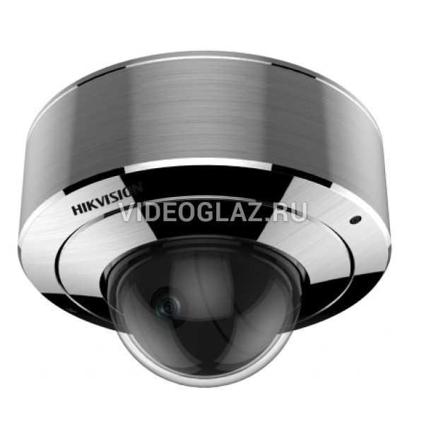 Hikvision DS-2XE6126FWD-HS (2mm)