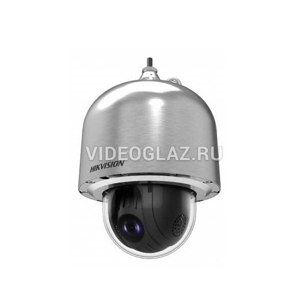 Hikvision DS-2DF6223-CX (W)