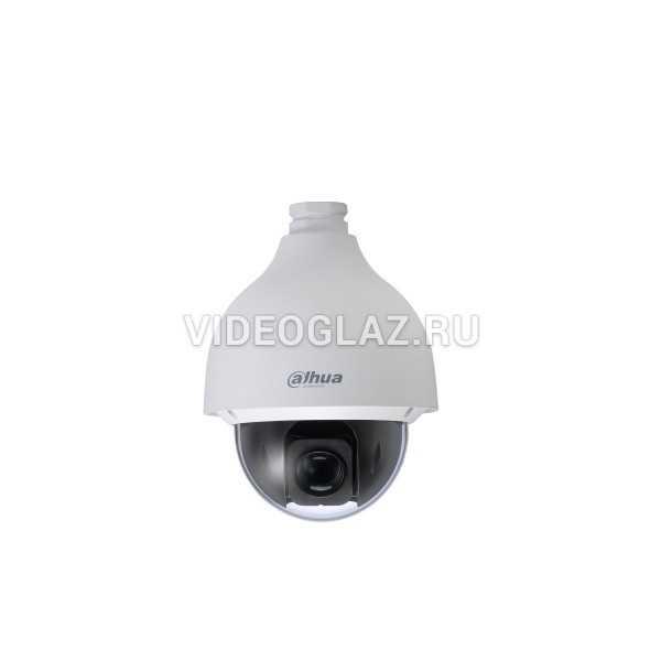 Видеокамера Dahua SD50225U-HNI
