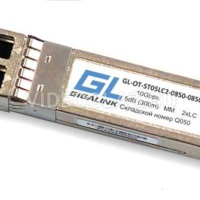 GIGALINK GL-OT-ST05LC2-0850-0850-M