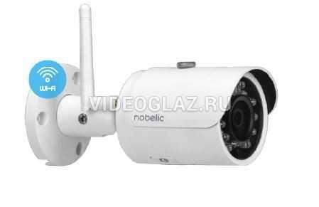 Видеокамера Nobelic NBLC-3130F-WSD с поддержкой Ivideon