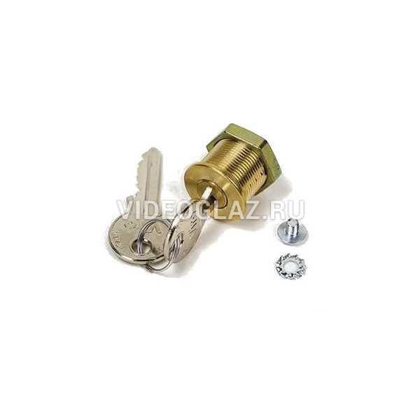 FAAC Замок разблокировки с персональным ключом №1 (712501001)