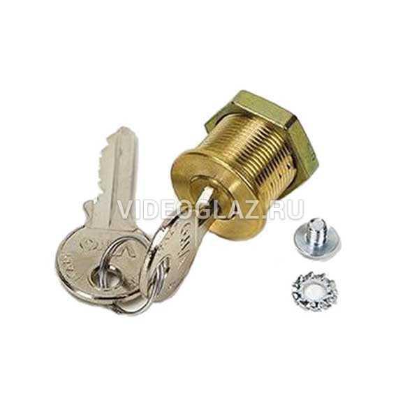 FAAC Замок разблокировки с персональным ключом №1 (71275101)