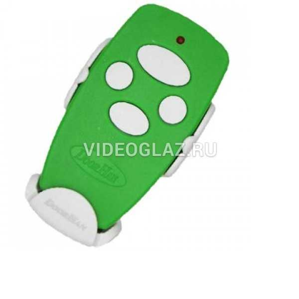 DoorHan Transmitter 4-Green