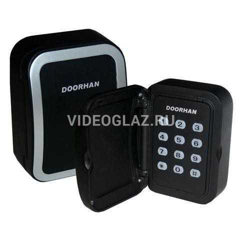 DoorHan Keypad